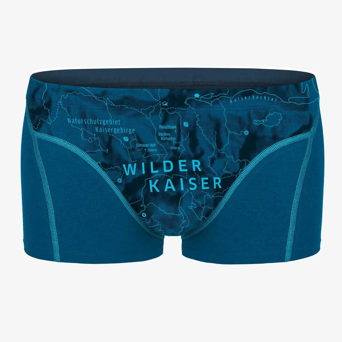 Boxershort Wilder Kaiser